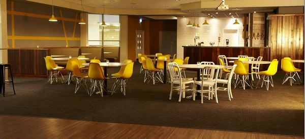 Trafford multisport arena manchester private party venue for Best private dining rooms manchester