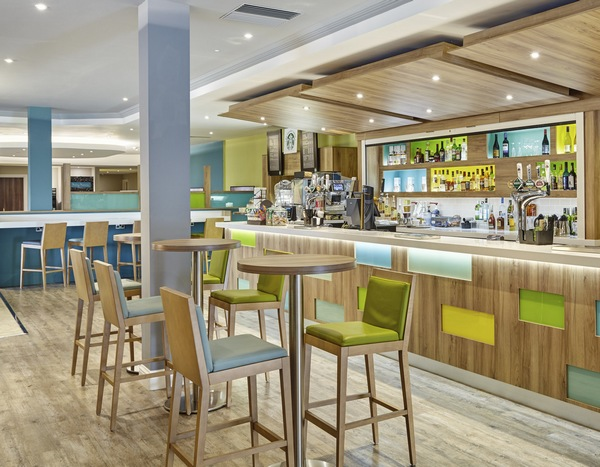 Holiday Inn J Function Rooms To Hire