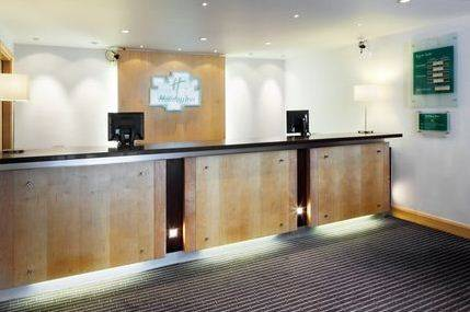 Holiday Inn Bexley Function Room