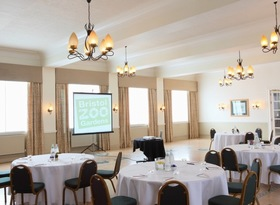 Bristol Zoo Function Rooms