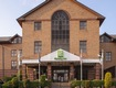 Holiday Inn Rotherham - Sheffield M1, J33