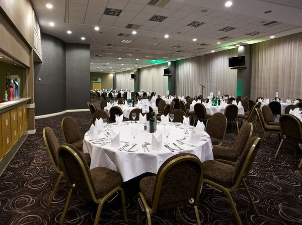 Party Rooms Hire Huddersfield