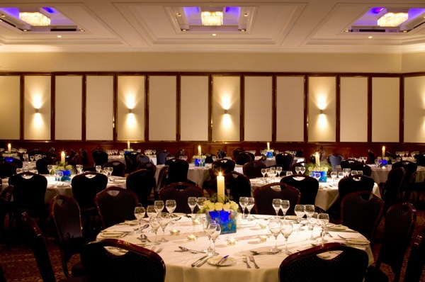 Hotel Function Rooms Southampton