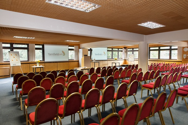 Goals Function Room Stoke On Trent