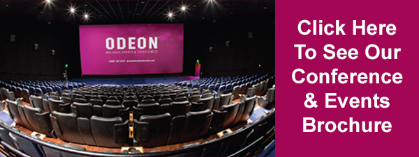 Odeon Conferences and Events