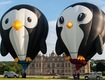 Longleat�s First �Sky Safari� Hot Air Balloon Festival